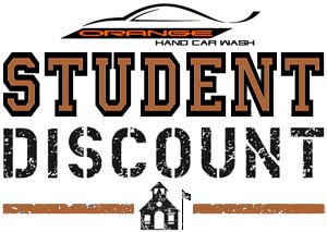 Student Discount Wash Offers