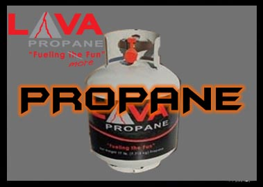 Propane Tank Exchange & Sale
